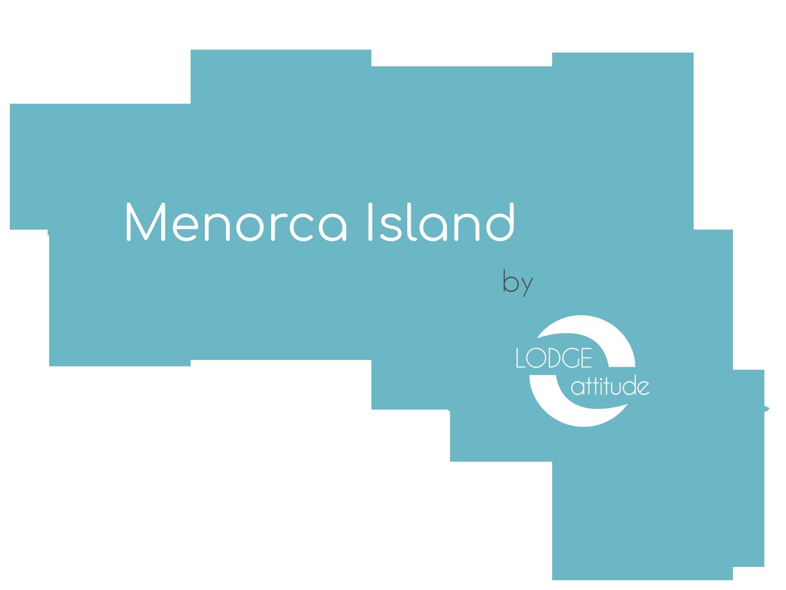 minorca island