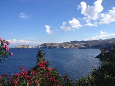 Paysage Crete