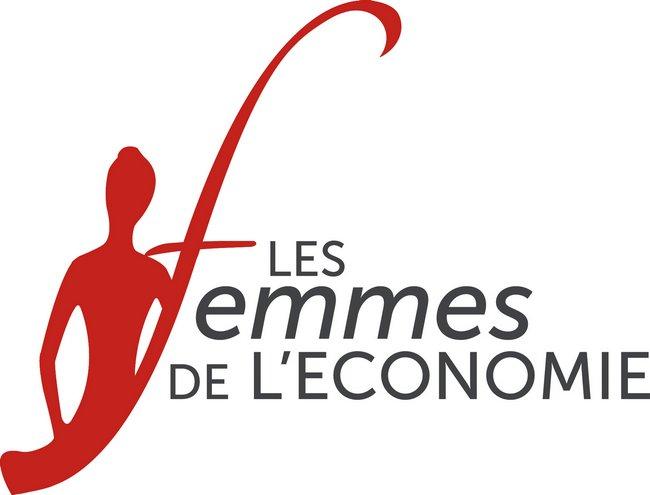 logo femme de l'eco