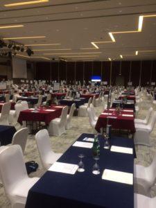 room meeting événementiel speedmeeting