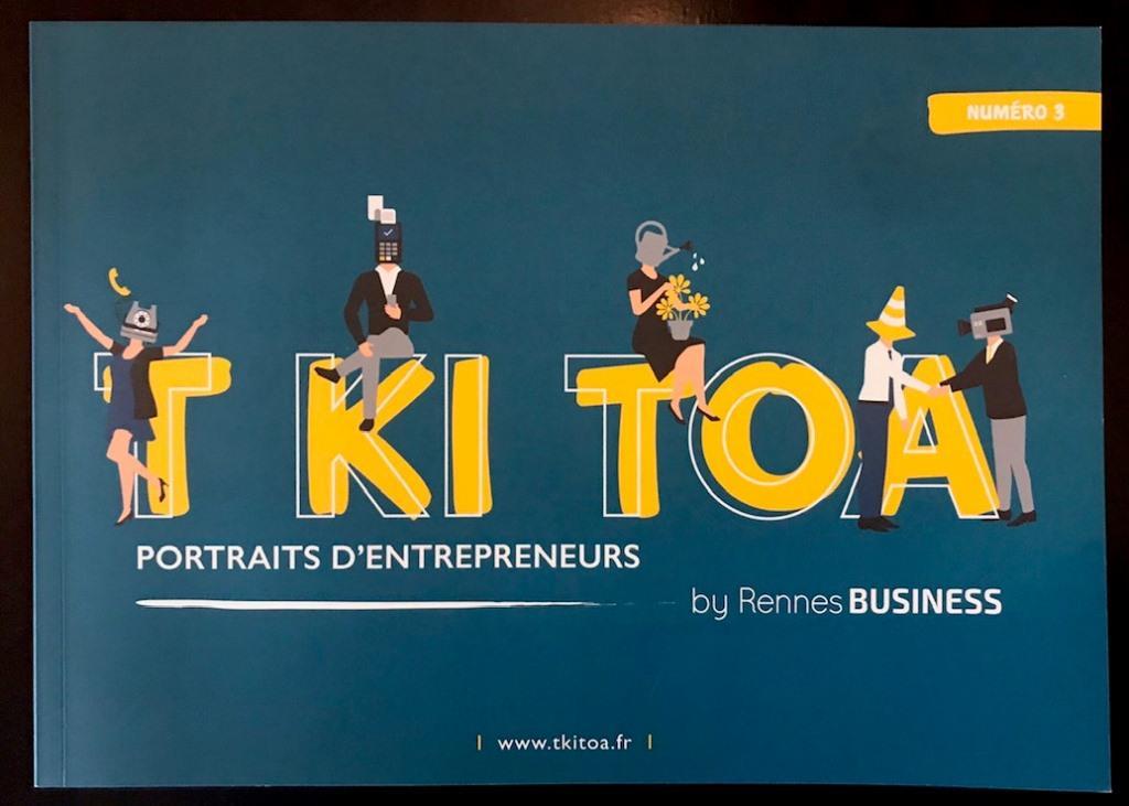 rennes business paroles entrepreneurs