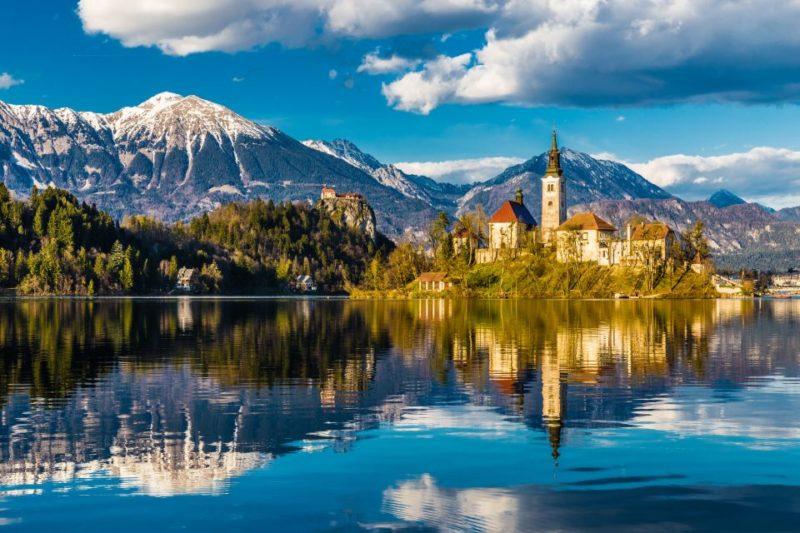 événement voyage slovénie